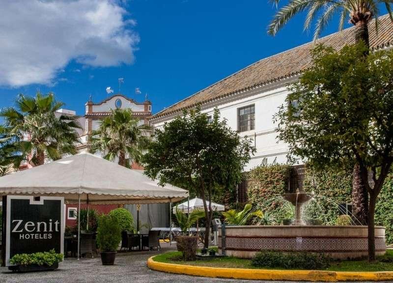 City break Sevilla februarie 2018 bilet de avion si hotel inclus