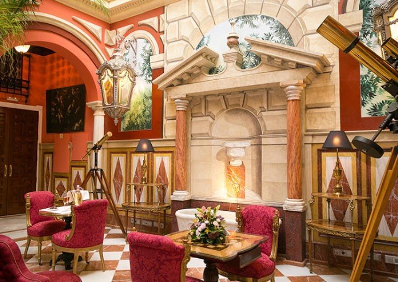 City break Sevilla octombrie bilet de avion si hotel inclus