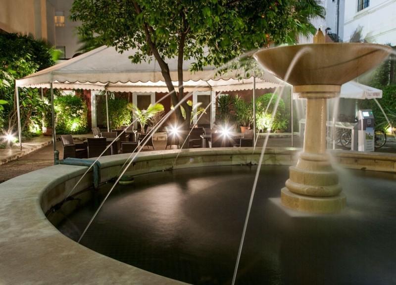 City break Sevilla Piata de Craciun   bilet de avion si hotel inclus