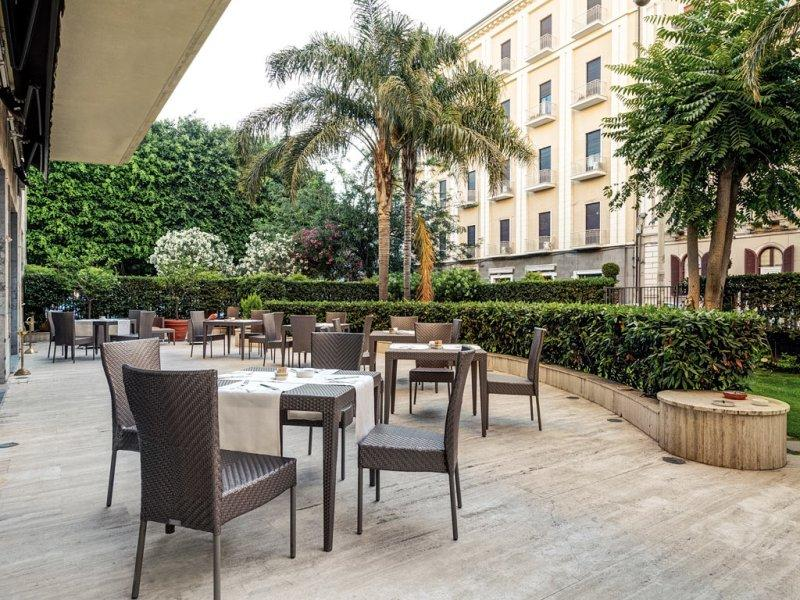 City break Sicilia Catania iulie bilet de avion si hotel inclus