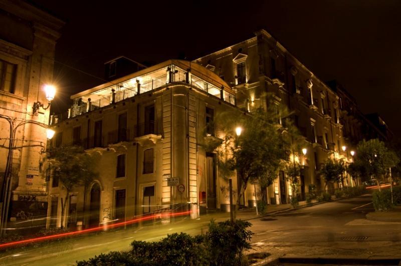 City break Sicilia Catania noiembrie 2017  bilet de avion si hotel inclus
