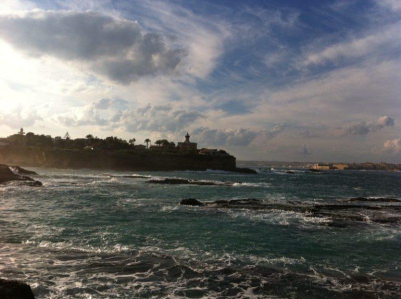 City break Sicilia Catania octombrie 2018 bilet de avion si hotel inclus