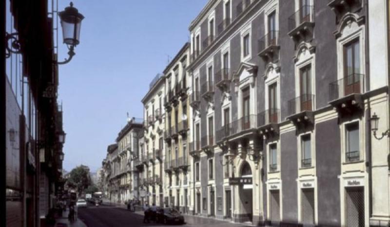 City break Sicilia Catania Revelion 4* 2018  bilet de avion si hotel inclus