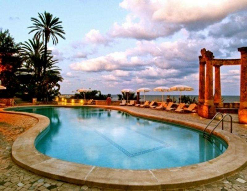 City break Sicilia Palermo octombrie bilet de avion si hotel inclus