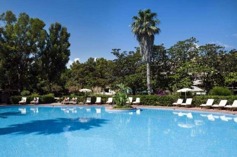 City break Sicilia Palermo Paste 2018 bilet de avion si hotel inclus