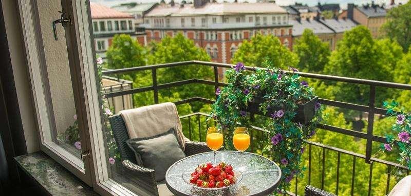 City break Stokholm august 2018 bilet de avion si hotel inclus