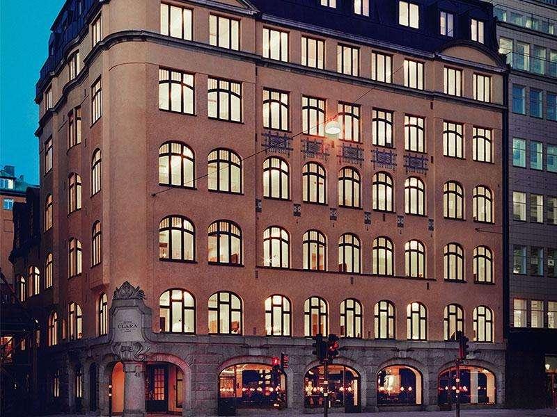 City break Stokholm august week-end Sf. Maria bilet de avion si hotel inclus