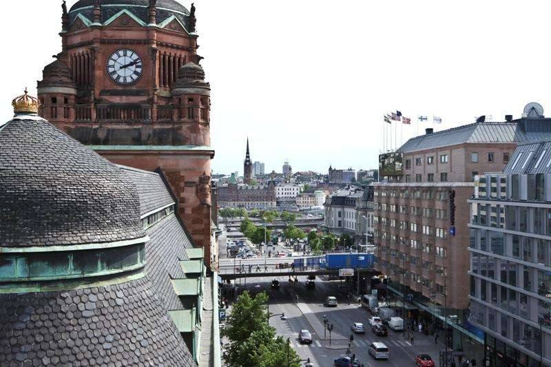 City break Stokholm octombrie 2018 bilet de avion si hotel inclus