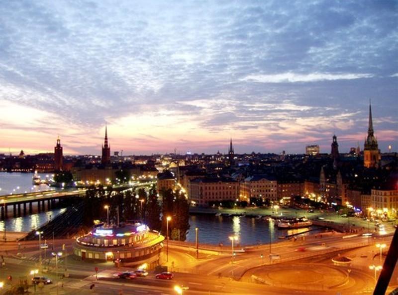 City break Stokholm Revelion 4* 2018  bilet de avion si hotel inclus
