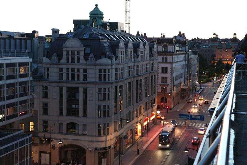 City break Stokholm septembrie 2018 bilet de avion si hotel inclus