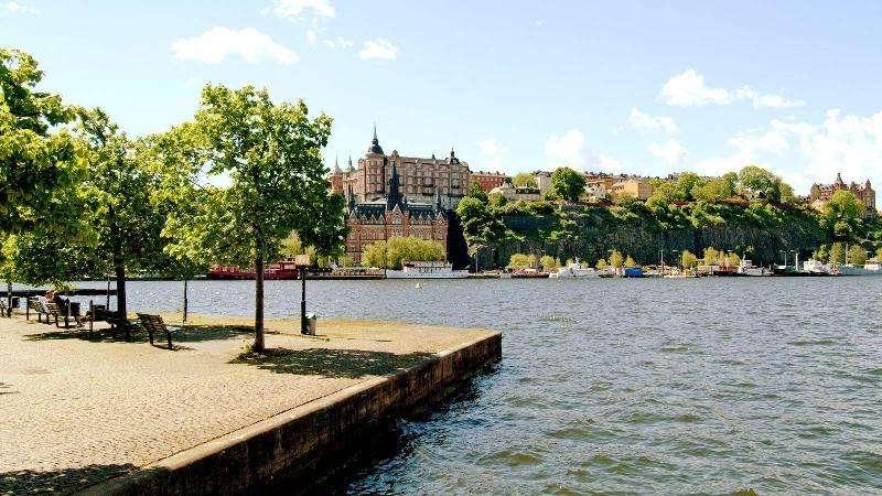 City break Stokholm septembrie 2017  bilet de avion si hotel inclus