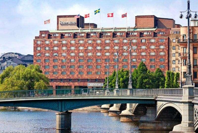 City break Stokholm septembrie  bilet de avion si hotel inclus