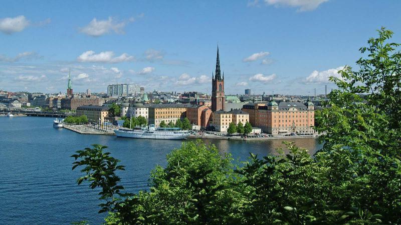 City break Stokholm Valentine's Day bilet de avion si hotel inclus