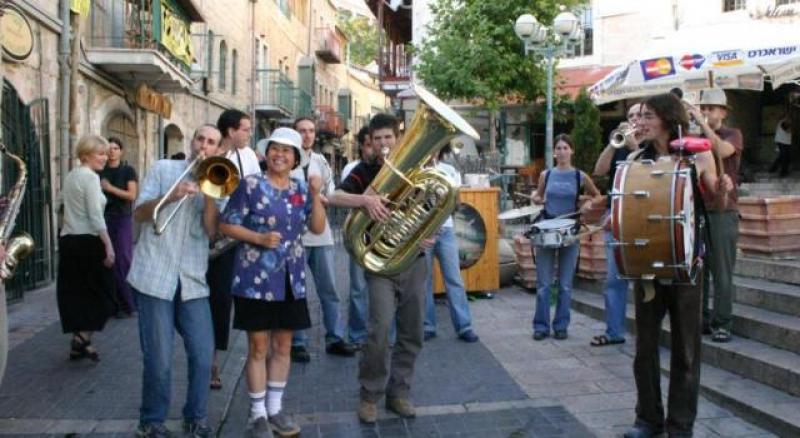 City break Tel Aviv august Week-end Sf. Maria bilet de avion si hotel inclus