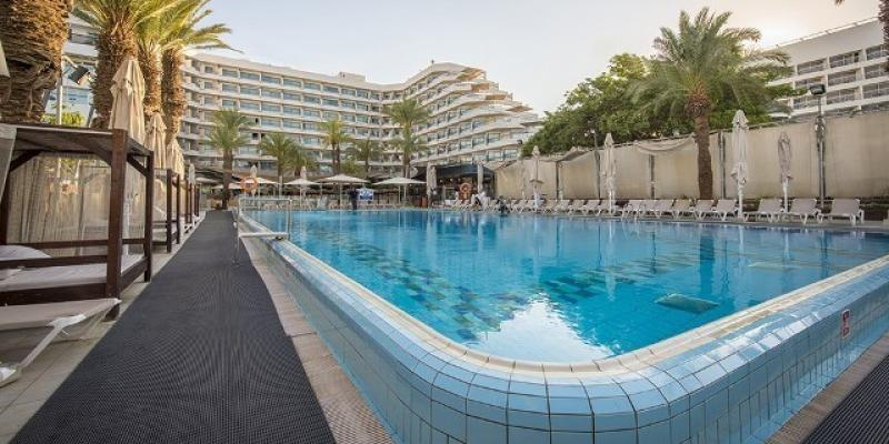 City break Tel Aviv Ierusalim vara 2018 iunie avion si hotel inclus
