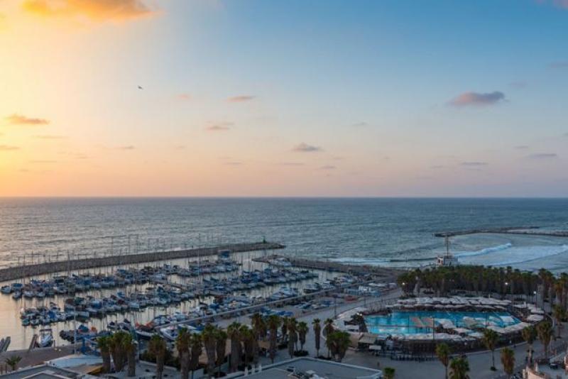 City break Tel Aviv martie 2018 bilet de avion si hotel inclus