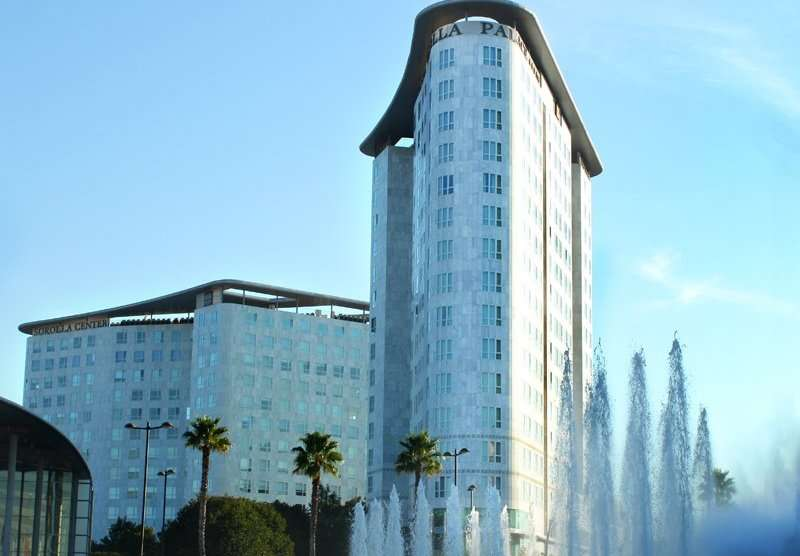 City break Valencia 1 decembrie 2017 bilet de avion si hotel inclus