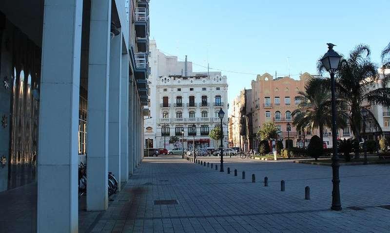 City break Valencia 8 martie 2018, bilet de avion si hotel inclus