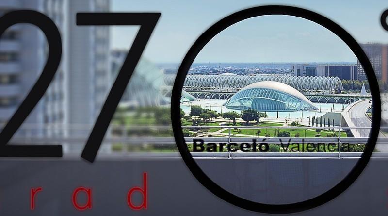 City break Valencia aprilie, bilet de avion si hotel inclus