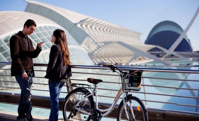 City break Valencia august 2018 bilet de avion si hotel inclus