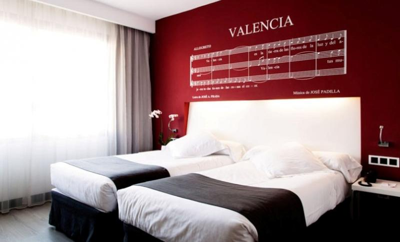 City break Valencia august bilet de avion si hotel inclus