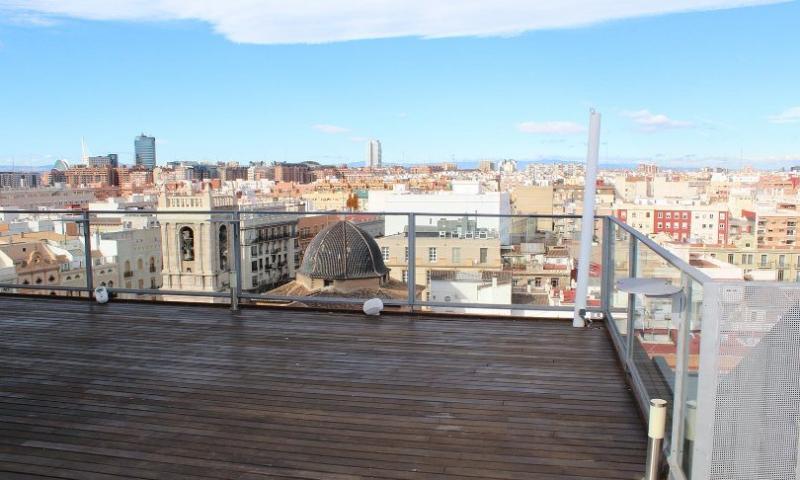 City break Valencia Craciun 2017 bilet de avion si hotel inclus