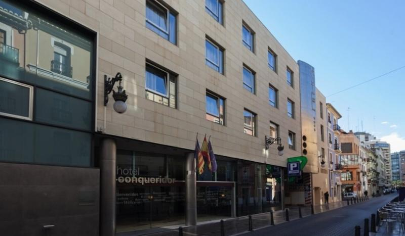 City break Valencia iulie bilet de avion si hotel inclus