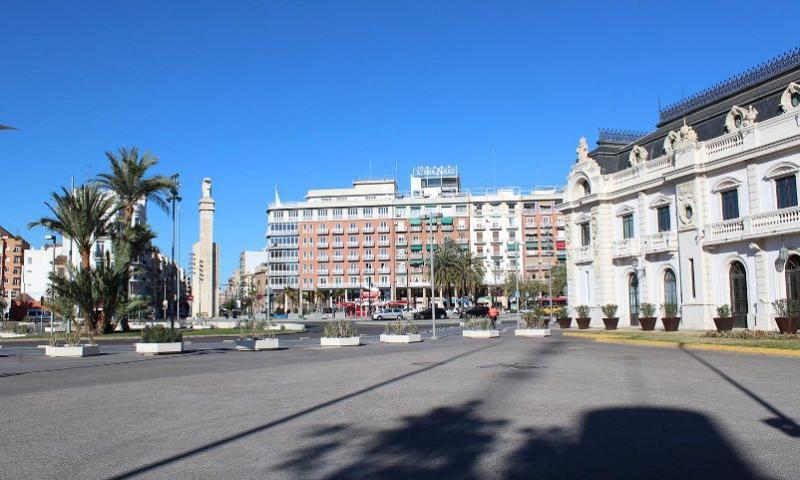 City break Valencia iunie 2018 bilet de avion si hotel inclus
