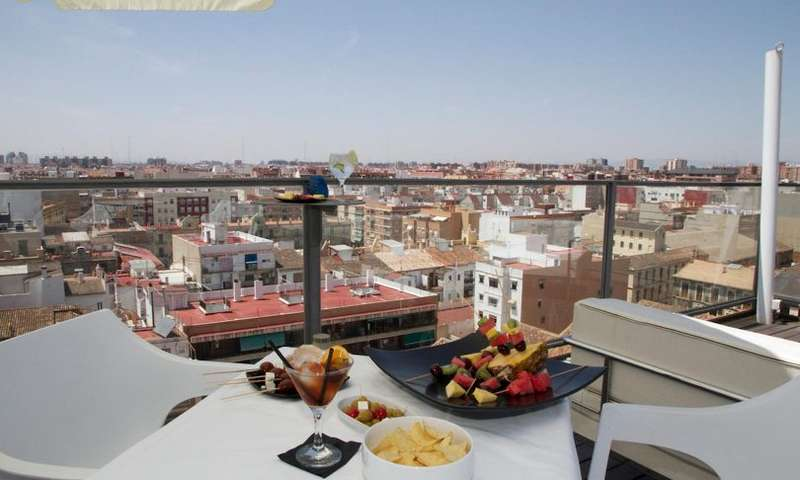City break Valencia primavara 2018, bilet de avion si hotel inclus