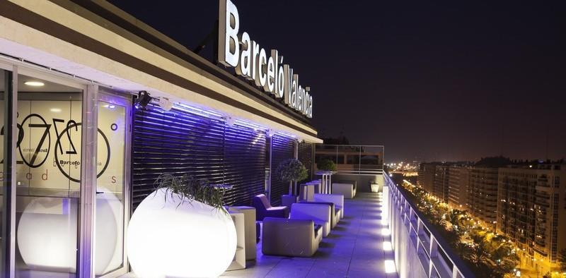 City break Valencia Revelion 4* 2018 bilet de avion si hotel inclus