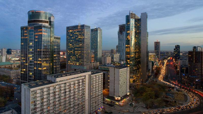 City break Varsovia 1 martie 2018  bilet de avion si hotel inclus