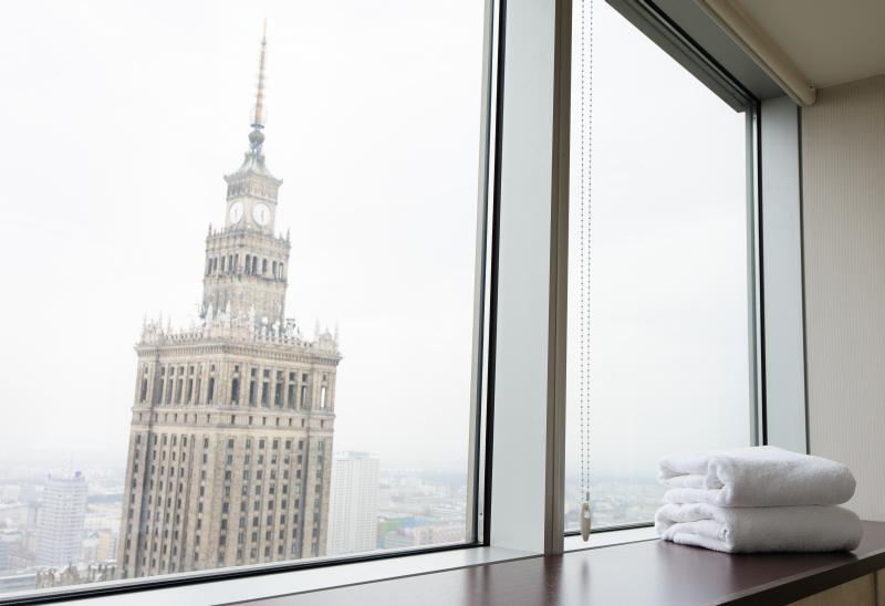 City break Varsovia ianuarie 2018 bilet de avion si hotel inclus