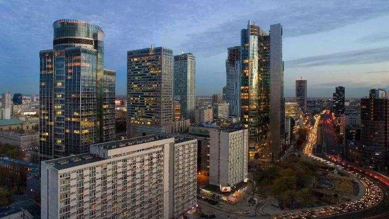 City break Varsovia noiembrie bilet de avion si hotel inclus