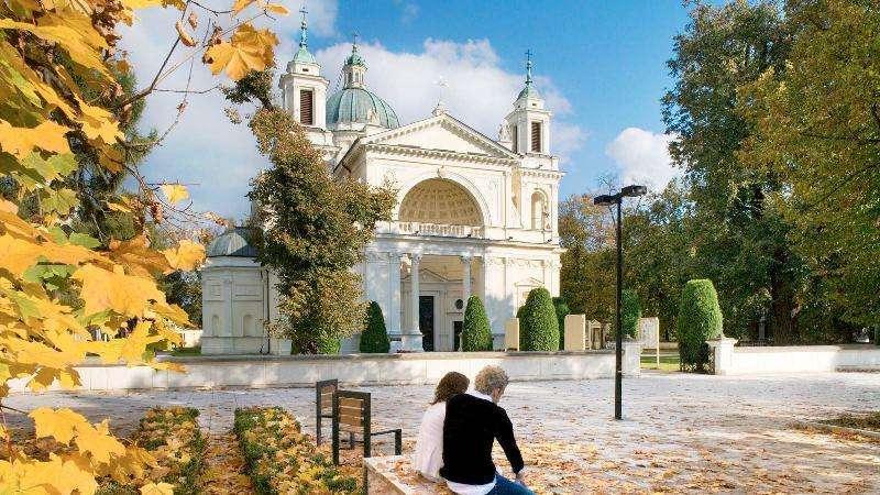 City break Varsovia Revelion 4* 2018  bilet de avion si hotel inclus