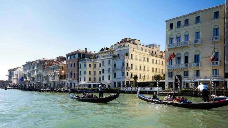 City break Venetia iulie bilet de avion si hotel inclus