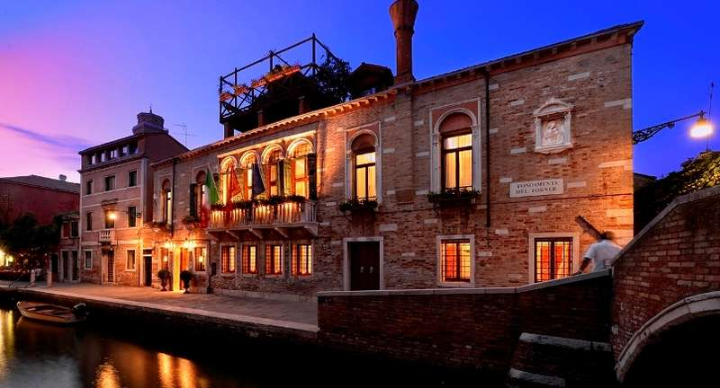 City break Venetia octombrie 2017 bilet de avion si hotel inclus
