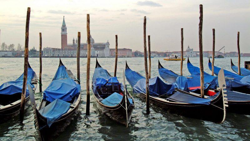 City break Venetia octombrie 2017 oferta speciala