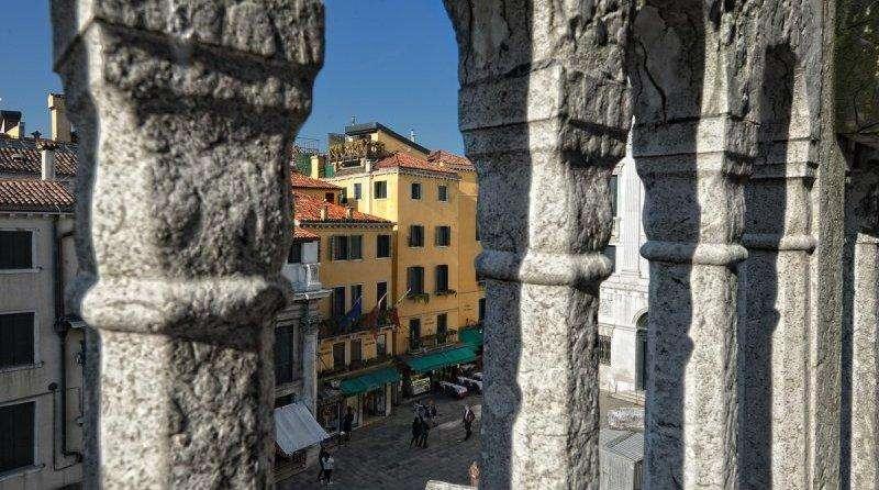 City break Venetia octombrie bilet de avion si hotel inclus