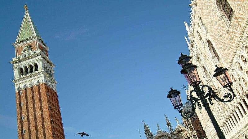 City break Venetia septembrie 2018 bilet de avion si hotel inclus