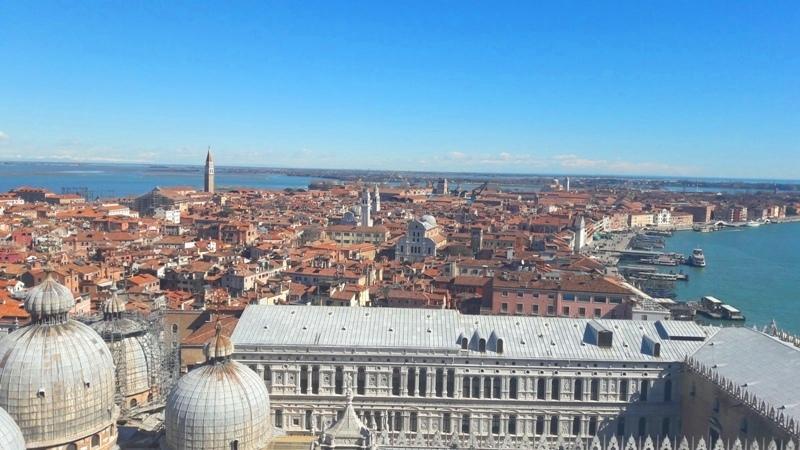 City break Venetia vacanta copiilor februarie 2018