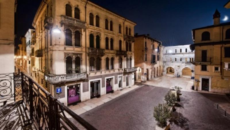 City break Verona noiembrie 2018 bilet de avion si hotel inclus