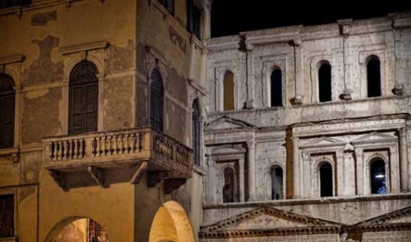 City break Verona octombrie bilet de avion si hotel inclus