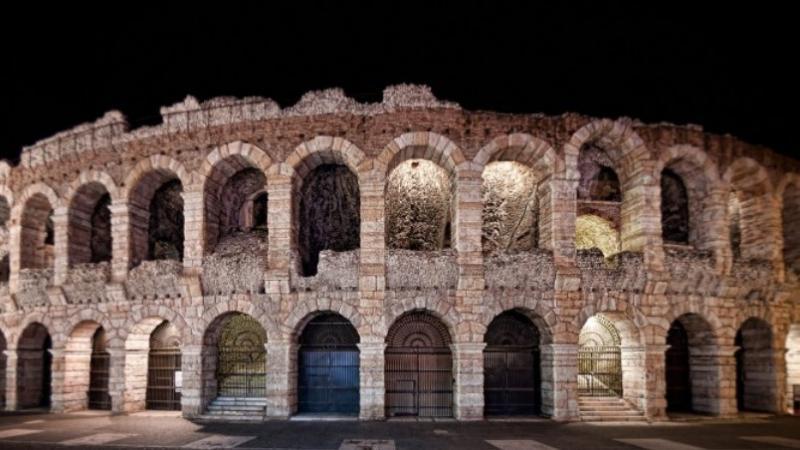 City break Verona Revelion 2018  bilet de avion si hotel inclus
