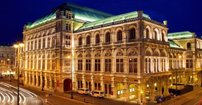 City break Viena februarie 2018,  bilet de avion si hotel inclus
