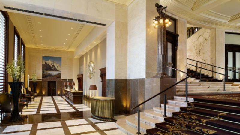 City break Viena octombrie  bilet de avion si hotel inclus