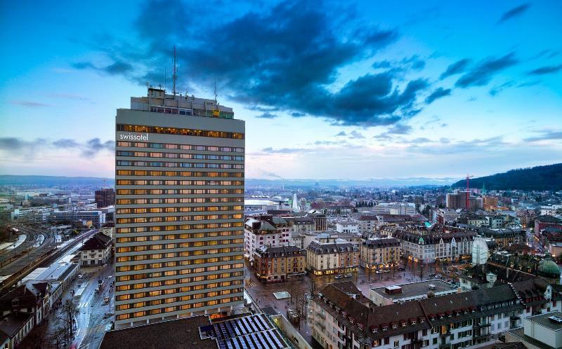 City break Zurich februarie 2018,  bilet de avion si hotel inclus