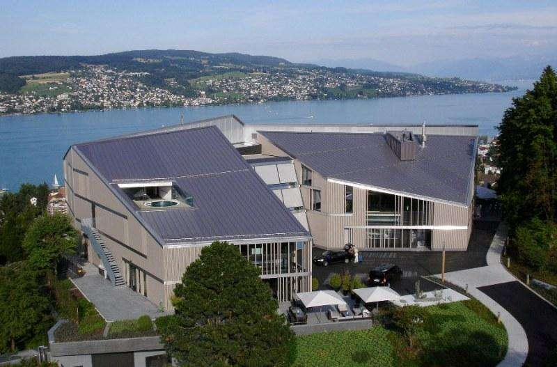 City break Zurich ianuarie 2018 bilet de avion si hotel inclus