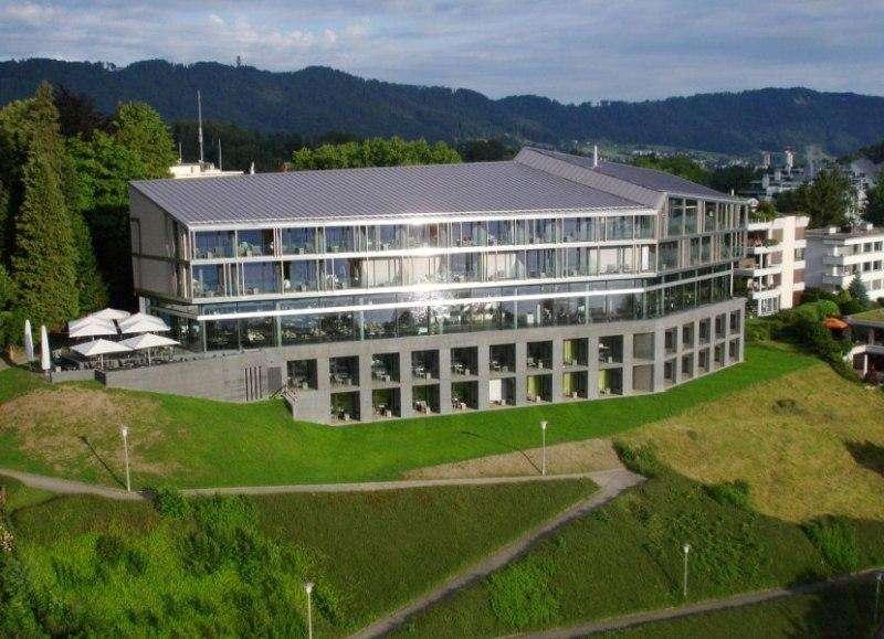 City break Zurich mai bilet de avion si hotel inclus
