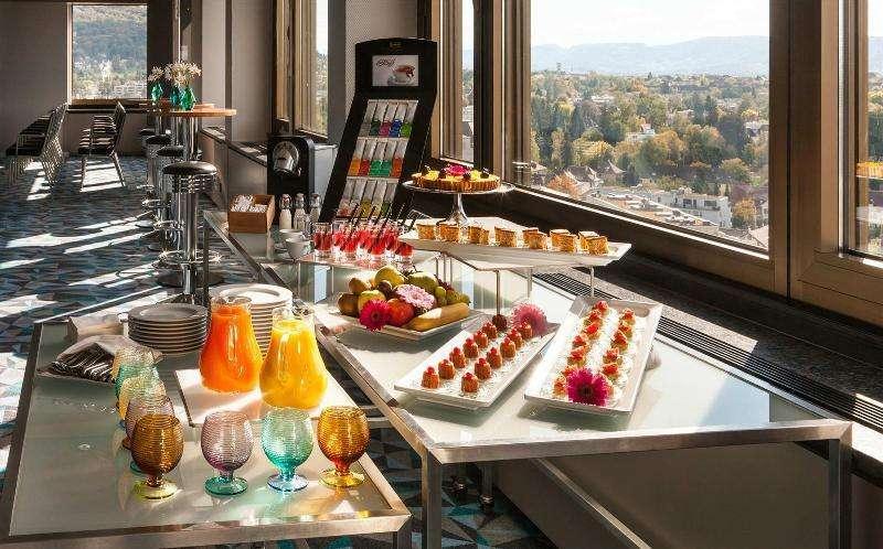 City break Zurich octombrie  bilet de avion si hotel inclus