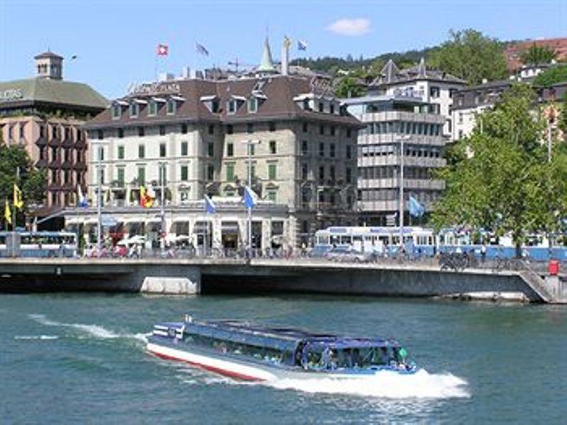 City break Zurich Piata de Craciun   bilet de avion si hotel inclus